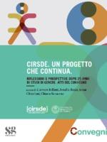 E-book CIRSDe Un progetto che continua ISBN 9788890555688.pdf